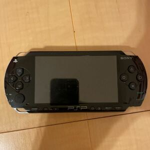 PSP 1000 ブラック ジャンク