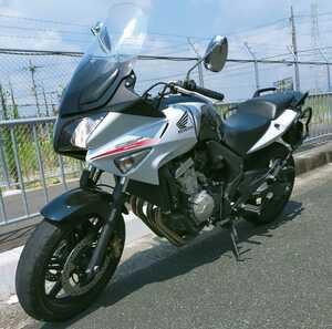 即決で車検2年+送料込CBF600S ABS.ETC 検)CBR600RRエンジン搭載 ホーネット600 gsx-s ninja cb600r mt cbr600f z