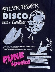 スワンキーズ Tシャツ 黒ブラック PUNK パンク ハードコア ジャパコア GISM GAUZE GHOUL LIPCREAM アスフォート ディスクローズ レア廃盤