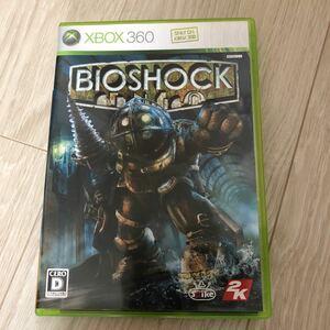 Xbox360/BioShock(バイオショック) XBOX360 バイオショック