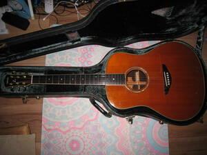 SALE!YAMAHA LA-28 廃版 オール単板 旧仕様のエッジのある音