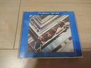 ★ザ・ビートルズ The Beatles ★ザ・ビートルズ1967年~1970年 ★2枚組CD ★中古品