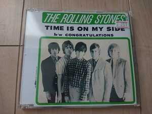 ★ローリング・ストーンズ The Rolling Stones ★タイム・イズ・オン・マイ・サイド Time Is on My Side ★CD ★中古品