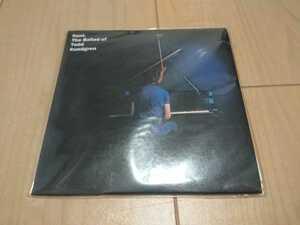 ★トッド・ラングレン Todd Rundgren ★Runt:The Ballad of Todd Rundgren ★紙ジャケット仕様CD ★国内盤 ★中古品