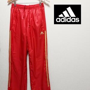 adidas アディダス メンズ Mサイズ スポーツ トレーニング ウェア パンツ 長ズボン 裏地メッシュ ランニング