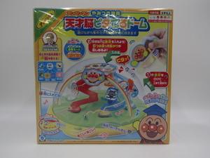 EM-10727-10 PINOCCHIO ピノチオ それいけ! アンパンマン やみつき知育 天才脳ピタころドーム