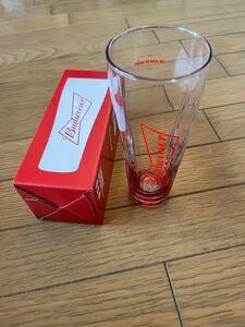 バドワイザー グラス タンブラー 非売品
