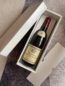 ワイン ルイジャド 1999 ブルゴーニュ