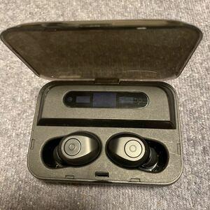 ワイヤレスイヤホン Bluetooth5.0 高音質 重低音 防水 iPhone Android ブルートゥース 最新型