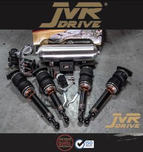 JVR DRIVE TOYOTA プリウス ZVW52 2016- エアーサスペンション フルキット 全長調整式 エアサス トヨタ