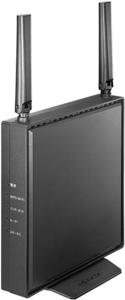 I-O DATA アイ・オー・データ製 無線LANルーター WN-DEAX1800GR