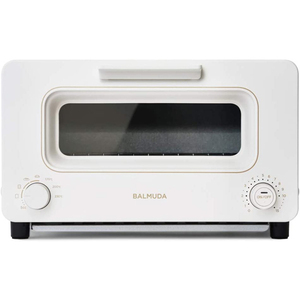 BALMUDA The Toaster K05A-WH ホワイト