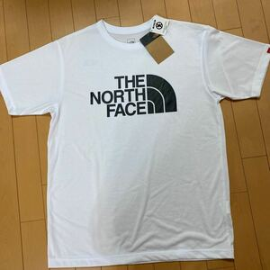ノースフェイス Tシャツ XL 白