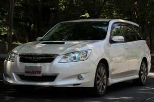 無事故 実走 エクシーガ 2.0GT 4WD ターボ HDDナビ フルセグTV Bカメラ Siドライヴ 禁煙 タイミングベルト交換渡し 予備検付