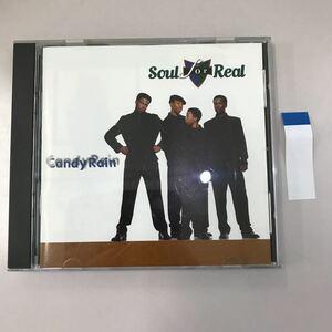 CD 輸入盤 中古【洋楽】長期保存品 candy Rain