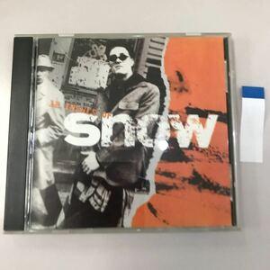 CD 輸入盤 中古【洋楽】長期保存品 snow