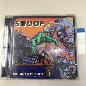 CD 輸入盤 中古【洋楽】長期保存品 swoop