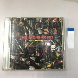CD 輸入盤 中古【洋楽】長期保存品 THE STONES ROSES