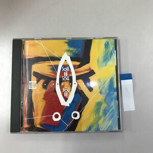 CD 輸入盤 中古【洋楽】長期保存品 SOULⅡ SOUL