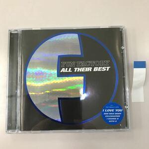 CD 輸入盤 中古【洋楽】長期保存品 FUN FACTORY