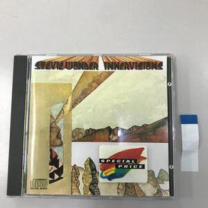 CD 輸入盤 中古【洋楽】長期保存品 STEVIE WONDER