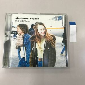 CD 輸入盤 中古【洋楽】長期保存品 pineforest crunch