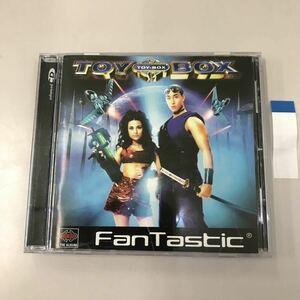 CD 輸入盤 中古【洋楽】長期保存品 TOY BOX