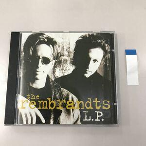 CD 輸入盤 中古【洋楽】長期保存品 THE Rembrandts