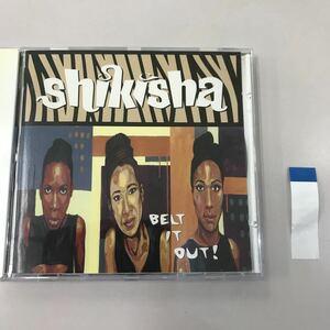 CD 輸入盤 中古【洋楽】長期保存品 SHIKISHA