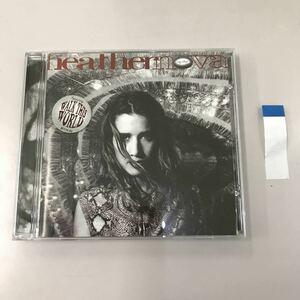 CD 輸入盤 中古【洋楽】長期保存品 heathermova