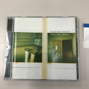 CD 輸入盤 中古【洋楽】長期保存品 Hootie &Blowfish