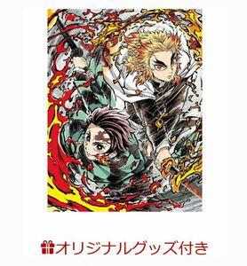 【初回限定版DVD】劇場版「鬼滅の刃」無限列車編【完全生産限定版】