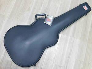【SKB 軽量ハードシェルケース】アコースティックギター ドレッドノート アーチトップデザイン/T351