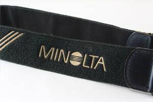 【純正】MINOLTA ミノルタ ストラップ22-58