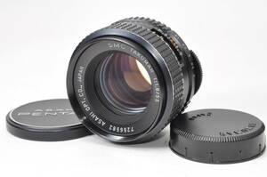 難あり品 ペンタックス PENTAX SMC TAKUMAR 55mm F1.8 ♯A629