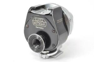 稀少 ライカ Leica ユニバーサルファインダー ♯A717