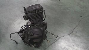 ニンジャ Ninja 250R EX250K-A25xxx の エンジン *1625102078 中古