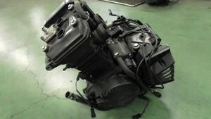 ニンジャ Ninja 250R EX250K-A11xxx の エンジン *1627523067 中古