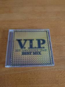 V.I.P HOT R&B/HIP HOP TRAX BEST MIX 国内盤 【2CD】