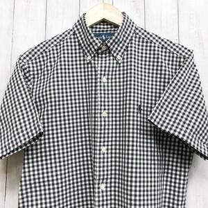ラルフローレン POLO Ralph Lauren Polo 半袖シャツ メンズ ワンポイント Sサイズ 7-202