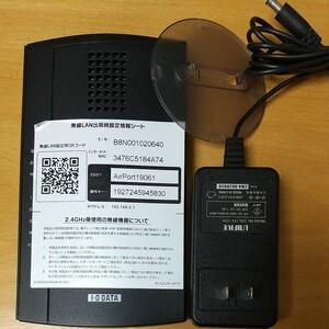 WIFIルーター I-O DATA WN-G300GR
