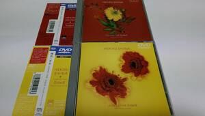 ●完品!椎名へきる!ライブDVD!「LEGEND 1998 SIDE A B」2枚セット!声優 アニソン R-TYPE FINAL