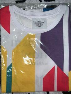 嵐 japonism show Tシャツ