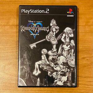 【PS2】 キングダムハーツ