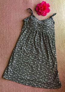 胸パット内蔵ブラトップロングキャミソール タンクトップヨガインナー花柄