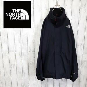 THE NORTH FACE ノースフェイス Hyventナイロンジャケット メンズL ブラック