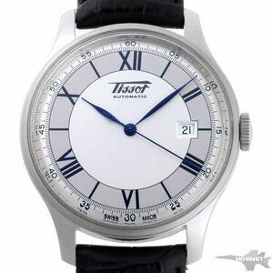 TISSOT ティソ ヘリテージ ソブリン オートマチック Cal.2824-2 T66.1.723.33 SS メンズ 時計 2110020