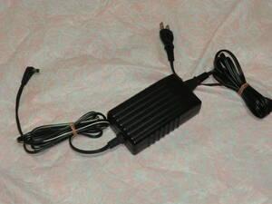 SHARP ノートパソコン用 ACアダプター EA-M60V AC100~240 DC20V Φ5.3mm 即決 送料無料 #148