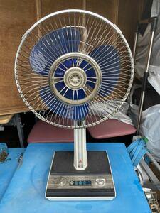昭和レトロ 扇風機 当時物 アンティーク ACOOP製