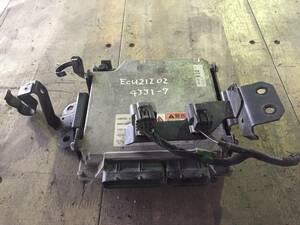 ECU21I02 Elf BDG-NPR85 other engine computer - unit ECU 4JJ1-7 8980399477 used law 2000